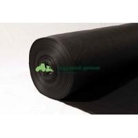 Спанбонд черный (размер 1,6x1м)