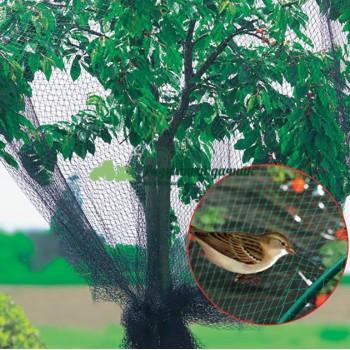 Сетка от птиц (ширина 1 метр) 5-50 метров